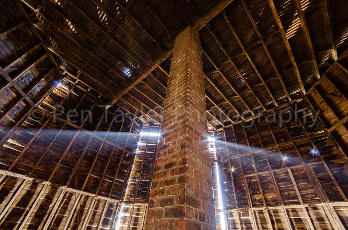 01. Beneath the drying floor, Kingsholme