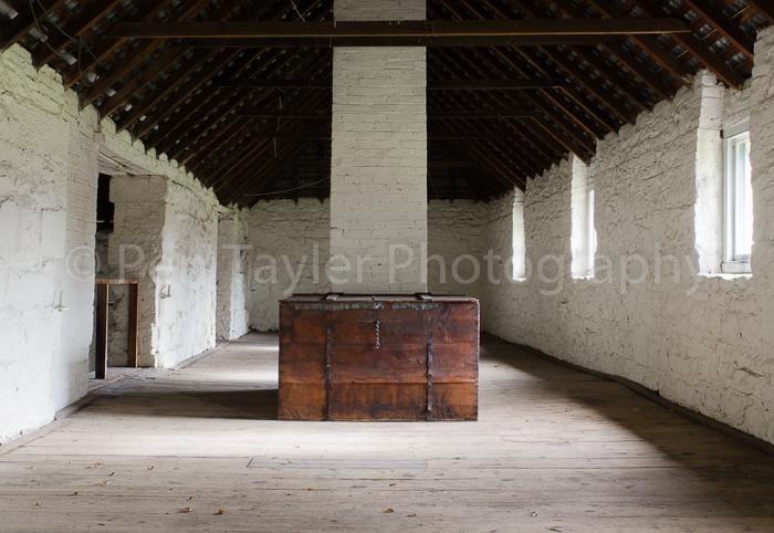 03. Interior coachhouse Valleyfield