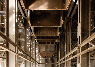 Launceston Gasworks - 1