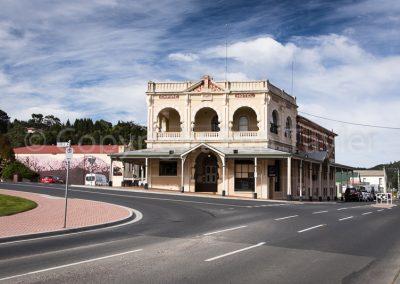Queenstown - The Empire Hotel