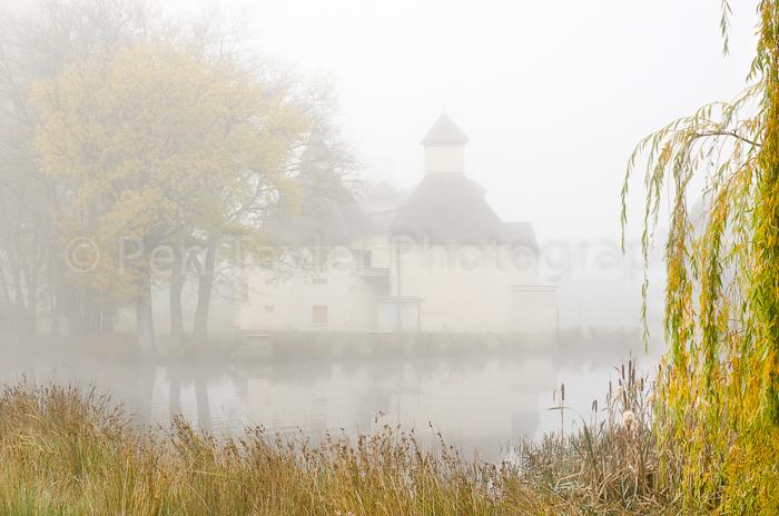 09. Text kiln in the Autumn mist