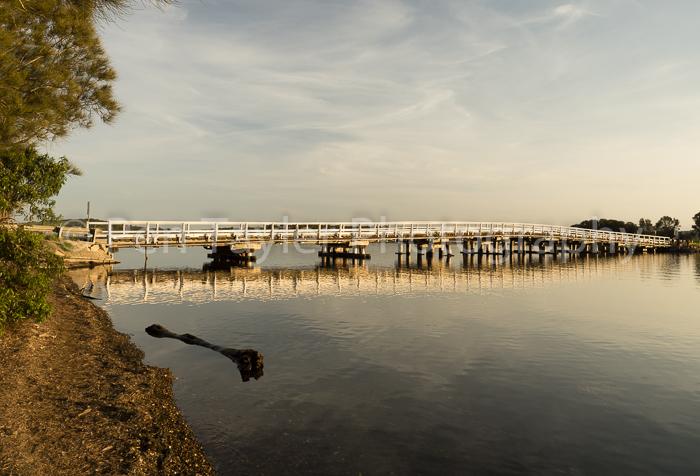 Wallaga Lake Bridge NSW